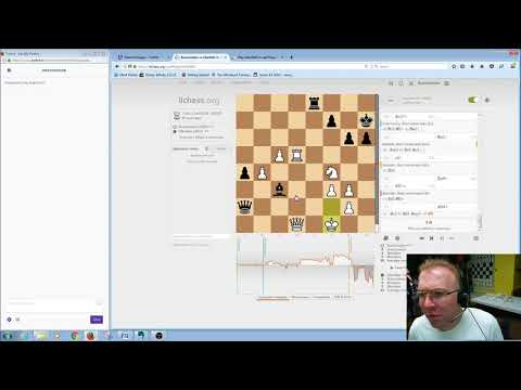 Chess Cruncher TV 10 30 2017