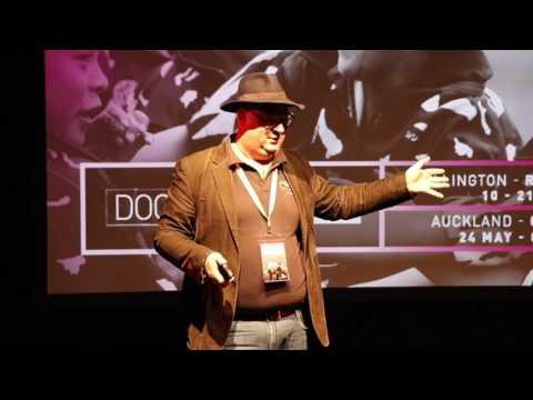 Q&A w/ Kevin Double - Doc Edge International Film Festival 2017