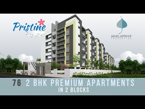 Property Near Sri City / Akhilapriya Properties Pristine / Near Chennai & Tirupathi