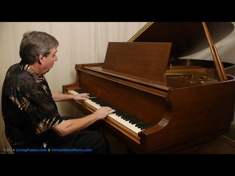 When to Use the Soft Pedal on the Piano - FREE PIANO LESSONS