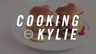 Cooking with Kylie and Khloé! FULL APP VIDEO