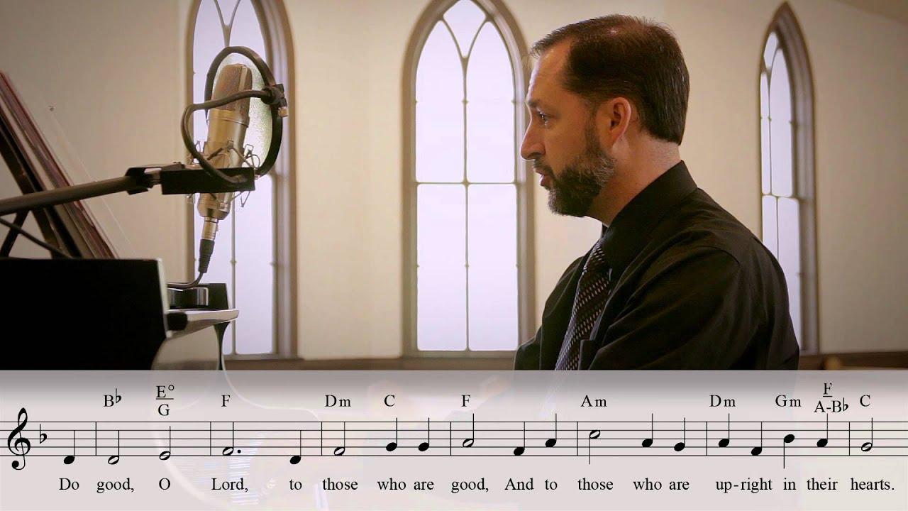 Psalm 125   Dr. David Erb