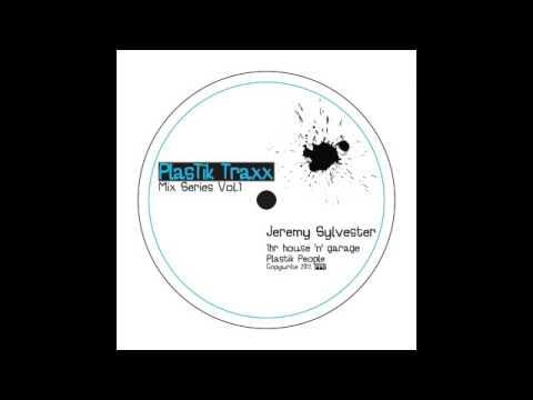 Plastik Traxx Mix Series Vol.1 Jeremy Sylvester