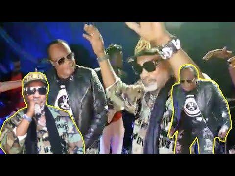 KOFFI OLOMIDE Makambu AsaLi DJUNA DJANANA na Concert Investe, Somo CINDY LE COEUR Ozongi Avec Force!
