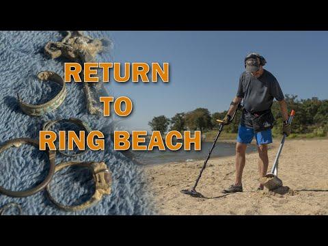 Return to Ring Beach
