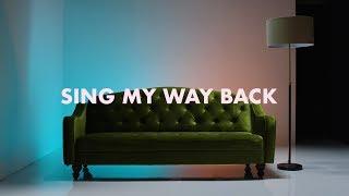 Sing My Way Back (Official Lyric Video) - Steffany Gretzinger | BLACKOUT