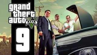 let s play gta v gta 5 ep09 father son time