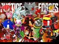 Sonic: Justice Forces 3 (Heroes)