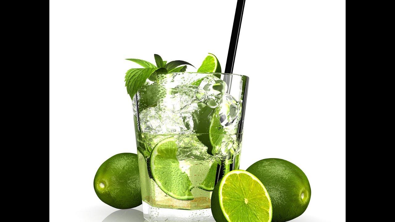 Favoritos caipirinha de vodka morango + caipirinha de saque kiwi - YouTube NP68