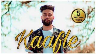 KAAFLE (OFFICIAL VIDEO)  AP DHILLON  GURINDER GILL  JDeep LATEST PUNJABI SONG 2021