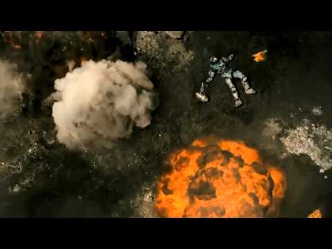 22.000 Subs Cinematic - Two Steps From Hell (T. Bergersen) - The Colonel