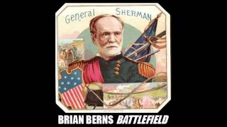 Brian Berns - Space Magic