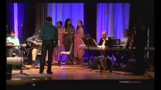 Dil Ke Jharoke Mein Tujhko Bithakaar - Live
