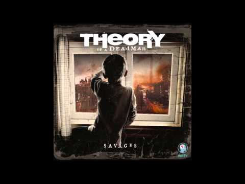 Клип Theory Of A Deadman - Savages (feat. Alice Cooper)