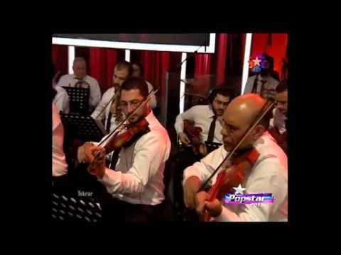Popstar 2013 1. HAFTA İsmail - Beni Benden Alırsan