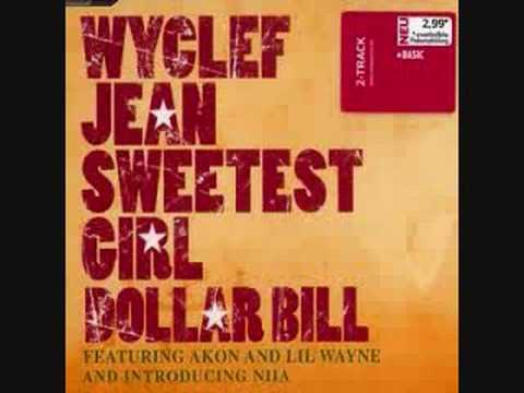 Sweetest Girl Remix