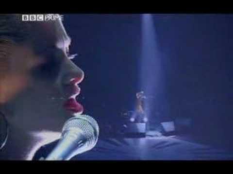 Goldfrapp Human & Utopia Live On Jools