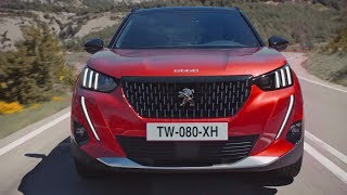 Peugeot 2008 (2019) : Le Vrai SUV Urbain ?!