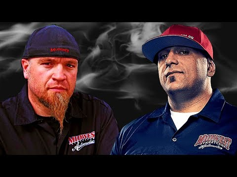 Download Youtube: Street Outlaws Big Chief and Murder Nova Drag Racing at Outlaw Armageddon 3.0