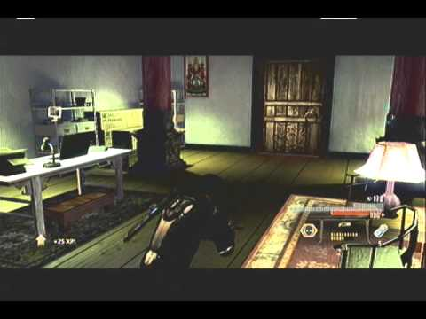 Alpha Protocol - Hard Walkthrough - Spy - Taipei - Mission 7: Stop Omen Deng at Memorial Rally