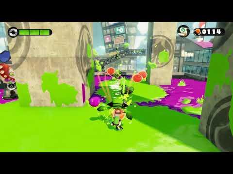 Cemu 1 11 6 Splatoon Online Multiplayer is AMAZING