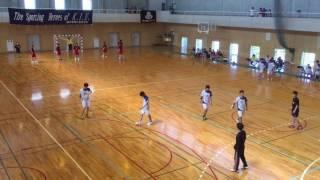 大阪市立大学ハンドボール(vs大経大④)20170604