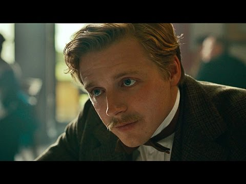 'Tommy's Honour'   2016  Jack Lowden