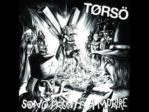 """Torso - Sono Pronta a Morire """"2015"""" (Full Album)"""