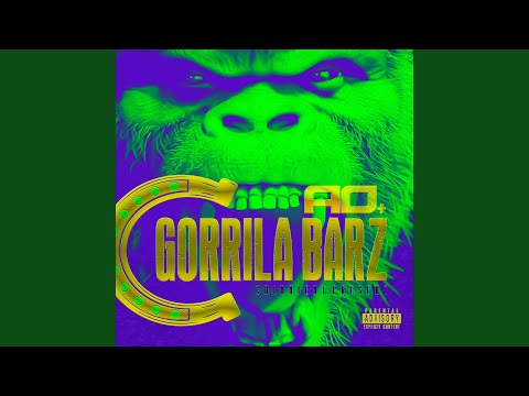 Gorilla Bars Mp3
