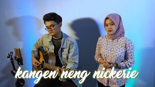 Kangen neng nickerie cipt Didi kempot alm (cover by Salma Amirra)