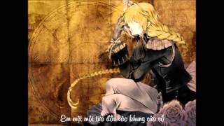 [Vietsub] Kinjirareta Asobi - Kawasumi Ayako ( Pandora Heart OST)