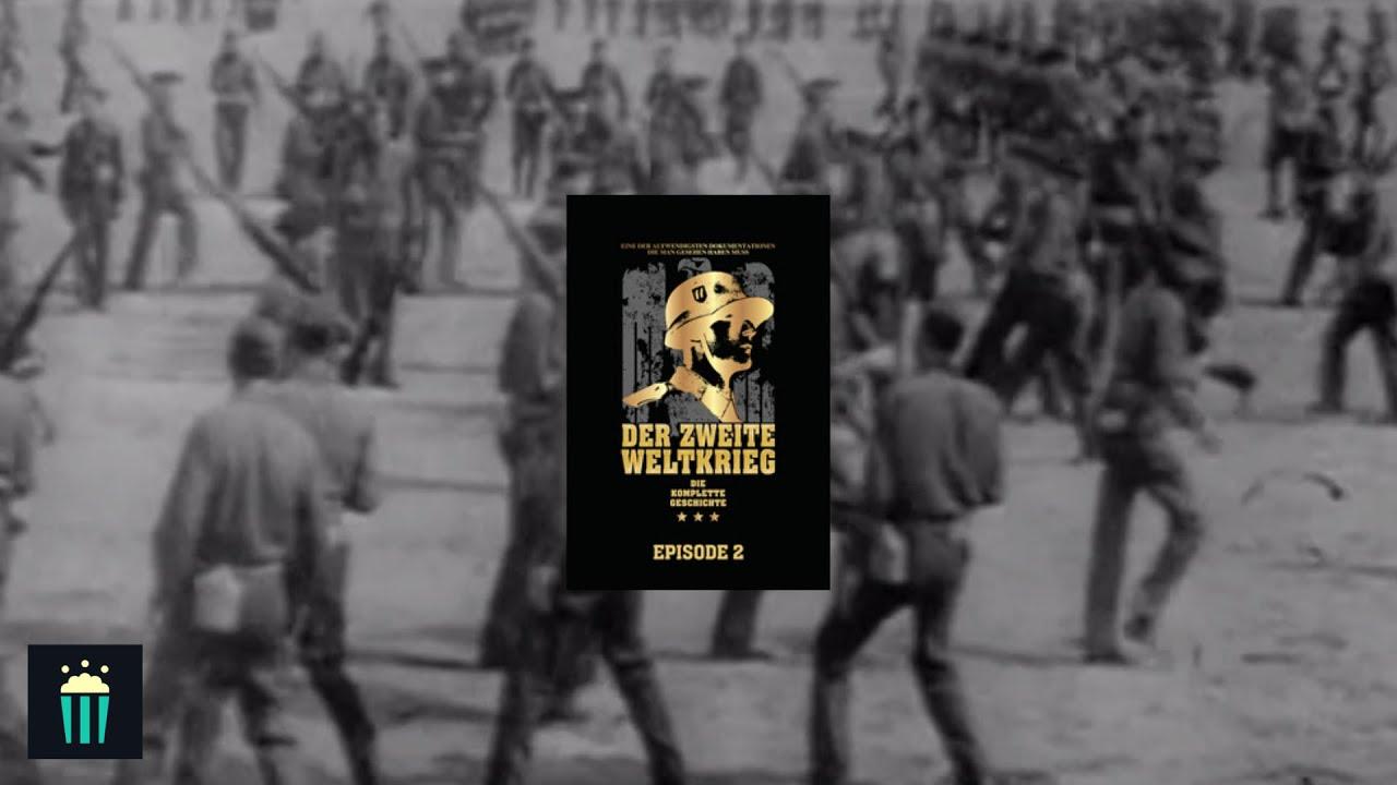 Dokumentation 2. Weltkrieg