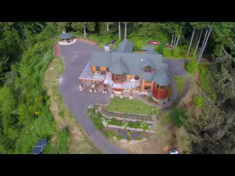 Palouse Executive Lodge - 94703 Haynes Way. North Bend, Oregon 97459
