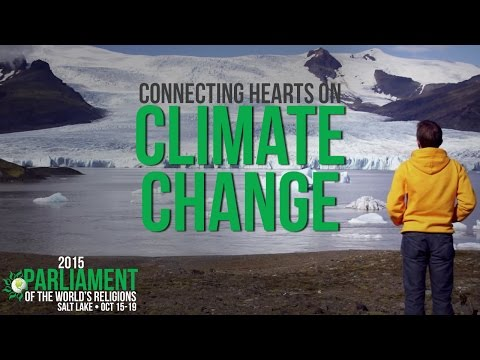 Connecting Hearts on Climate Change