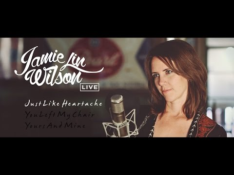 Jamie Lin Wilson - Just Like Heartache