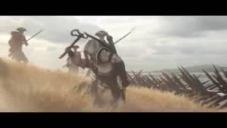 MACKLEMORE FEAT SKYLAR GREY - GLORIOUS  Assassins Creed Music video