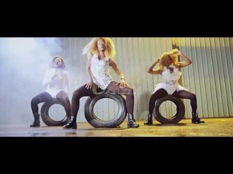 Cash Cash - Ziza Bafana (Official HD Video )