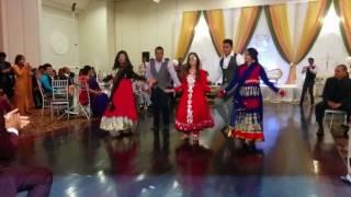 Kala Chasma   Baar Baar Dekho   Wedding Dance