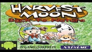 Download lagu How to play Harvest Moon: Back to Nature on Android