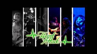 HEART ATTACK (GR) - Falling Apart (2011)