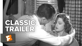 Double Wedding (1937) Official Trailer - William Powell, Myrna Loy Romantic Comedy Movie HD