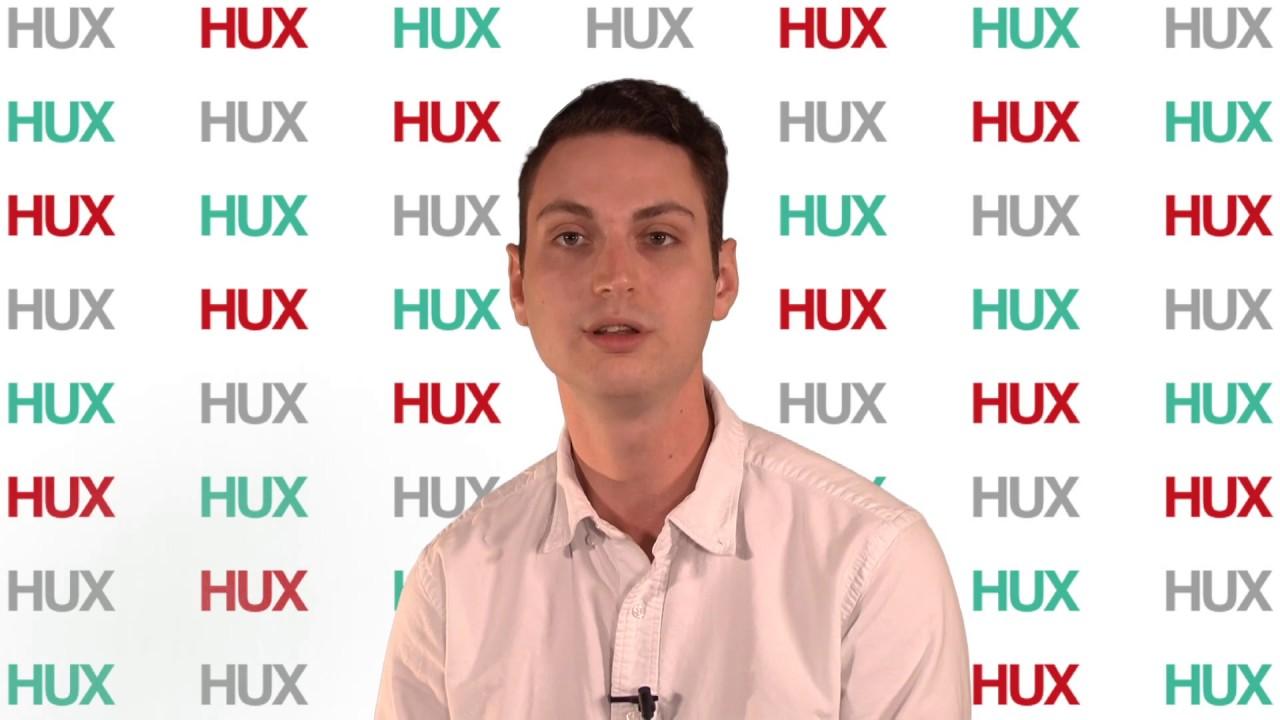 2015 Business Launch Finalist Hux