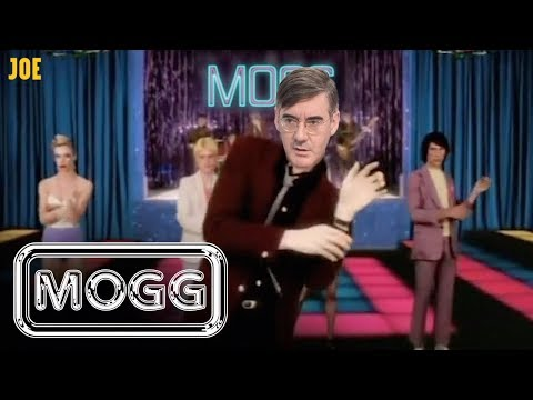 Jacob Rees-Mogg's message for the Common People