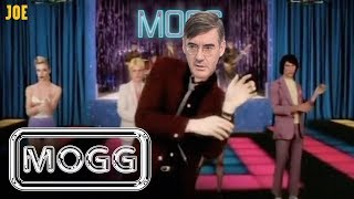Jacob Rees-Mogg's message for …