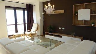 Квартира в Аликанте с видом на пляж Postiguet и море, продажа недвижимости в Испании