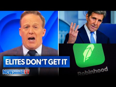 These elites just don't get it | Sean Spicer