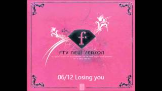 FTV New season ― Deep house time [Full album]