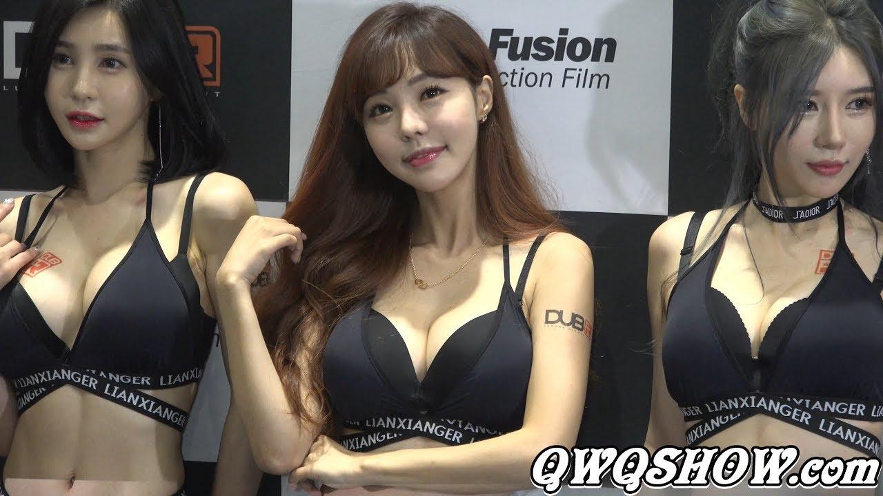 Model Hooker Lianxian