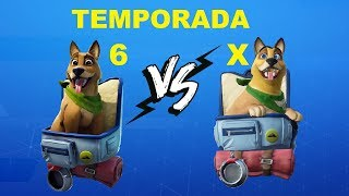 EPIC PUT A 6 PASS PET IN THE STORE! FORTNITE BATTLE ROYALE