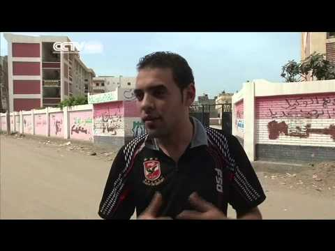 Hamdeen Sabahi Runs Populist Campaign